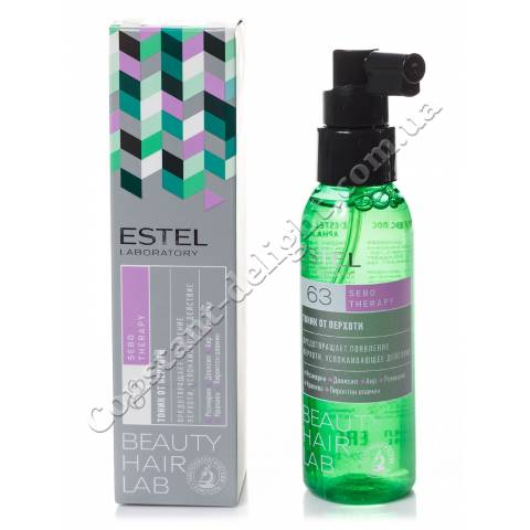 Тоник от перхоти для волос ESTEL BEAUTY HAIR LAB 100 ml