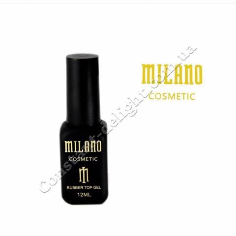 Топ без липкого слоя Milano 12 ml