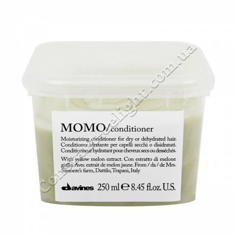 Увлажняющий кондиционер для волос Davines Momo Moisturzing Conditioner 250 ml