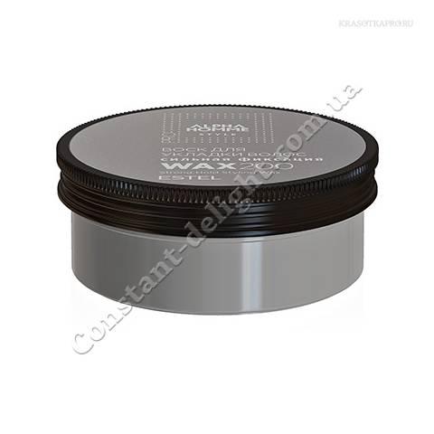 Віск для укладання волосся, сильної фіксації ESTEL ALPHA HOMME 65 ml