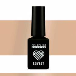 Гель-лак Lovely 12 ml №004