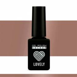 Гель-лак Lovely 12 ml №007