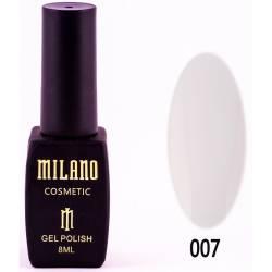 Гель-лак Milano №007
