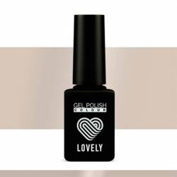 Гель-лак Lovely 12 ml №011