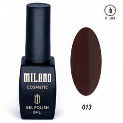 Гель-лак Milano №013