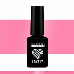 Гель-лак Lovely 12 ml №017