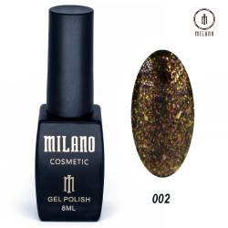 Гель-лак Milano Chameleon Collection №02