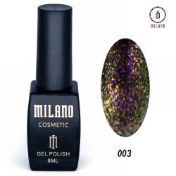 Гель-лак Milano Chameleon Collection №03