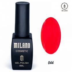 Гель-лак Milano №044