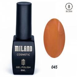 Гель-лак Milano №045
