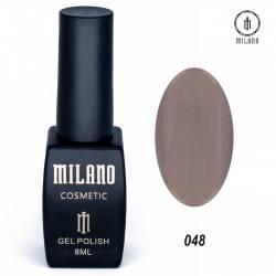 Гель-лак Milano №048