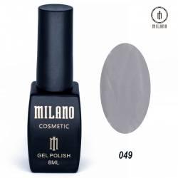 Гель-лак Milano №049