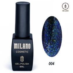 Гель-лак Milano Chameleon Collection №04