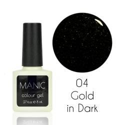 Гель-лак для ногтей MANIC №04