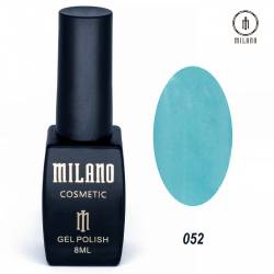 Гель-лак Milano №052