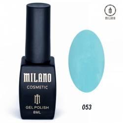 Гель-лак Milano №053