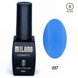 Гель-лак Milano №057