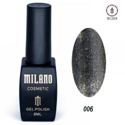 Гель-лак Milano Shine Collection №06