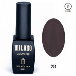 Гель-лак Milano №061