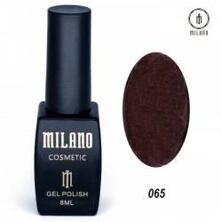 Гель-лак Milano №065