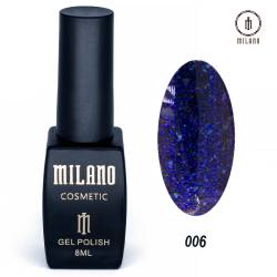 Гель-лак Milano Chameleon Collection №06