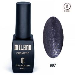 Гель-лак Milano Shine Collection №07
