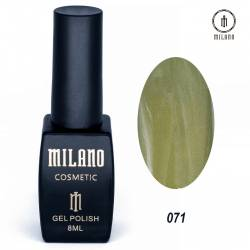 Гель-лак Milano №071