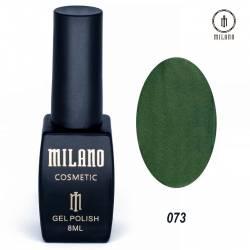 Гель-лак Milano №073