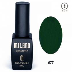 Гель-лак Milano №077