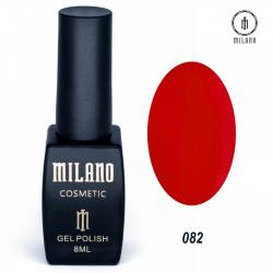 Гель-лак Milano №082