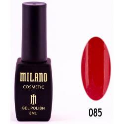 Гель-лак Milano №085