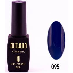 Гель-лак Milano №095