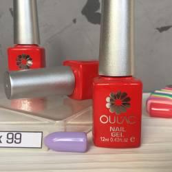Гель-лак Oulac GLK 12 ml №099