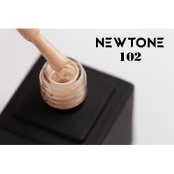Гель-лак Newtone №102