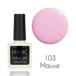 Гель-лак для ногтей MANIC №103