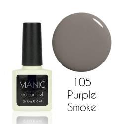 Гель-лак для ногтей MANIC №105