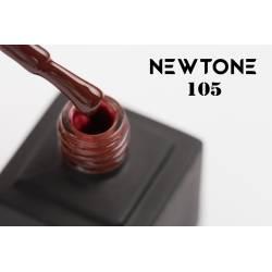 Гель-лак Newtone №105
