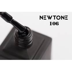 Гель-лак Newtone №106