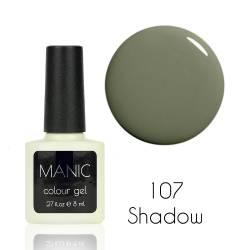 Гель-лак для ногтей MANIC №107