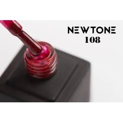 Гель-лак Newtone №108