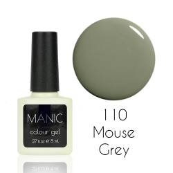 Гель-лак для ногтей MANIC №110