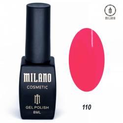 Гель-лак Milano №110