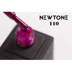 Гель-лак Newtone №110