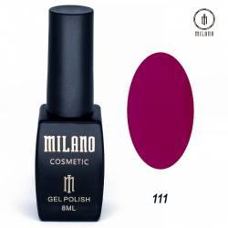 Гель-лак Milano №111