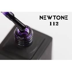 Гель-лак Newtone №112