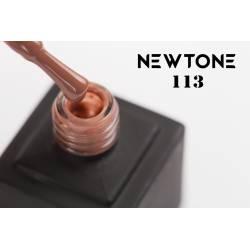 Гель-лак Newtone №113