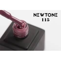 Гель-лак Newtone №115