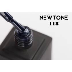 Гель-лак Newtone №118