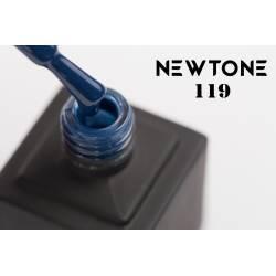 Гель-лак Newtone №119