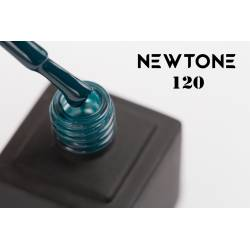 Гель-лак Newtone №120